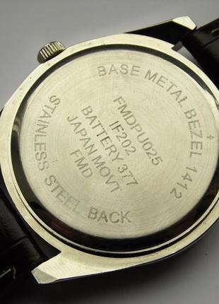 6f3eab14 Fmd мужские классические часы из сша механизм japan sii, цена - 250 ...