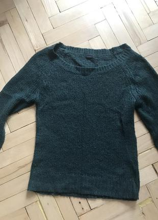 Кофта свитер тёплая vero moda