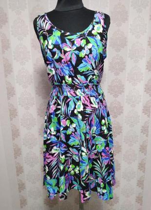 Идеальное летнее платье!🌹🌹🌹