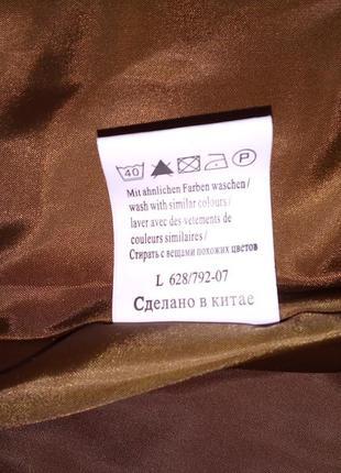 Новая куртка демисезонная 56-58 рус размер //48-50//6 фото