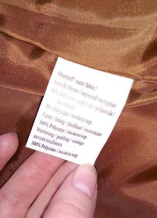 Новая куртка демисезонная 56-58 рус размер //48-50//9 фото