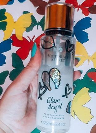Парфумований спрей victoria's secret glam angel