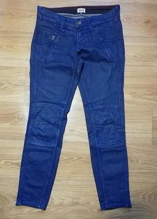 28 р. hilfiger benim женские джинсы/брюки