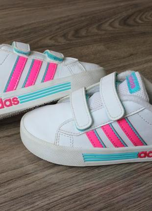 Кроссовки adidas neo оригинал 25-26 размер