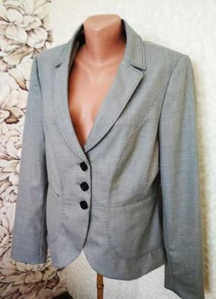 Пиджак, жакет, большой размер. 1+1= 50% скидки на 3ю вещь.