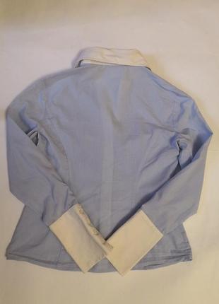 Великолепная рубашка class, размер 422 фото