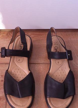 Босоножки сандалии caprice