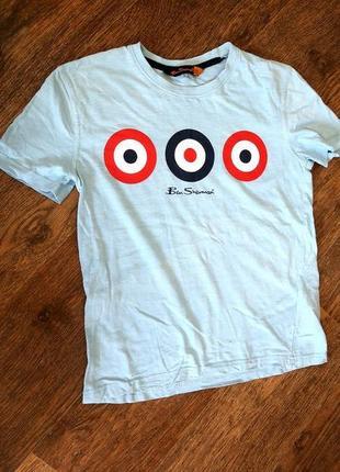 Крутая фирменная футболка