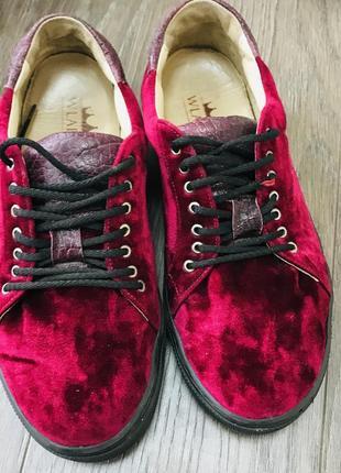 Очень удобные криперы, туфли, слипоны, кроссовки