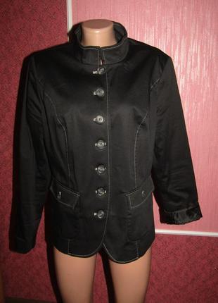 Пиджак р-р хл-16 бренд bpc
