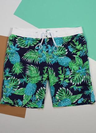 Оригинальные шорты от united colors of benetton