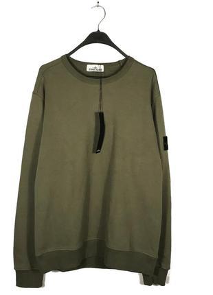 Свитшот stone island sweatshirt 18fw