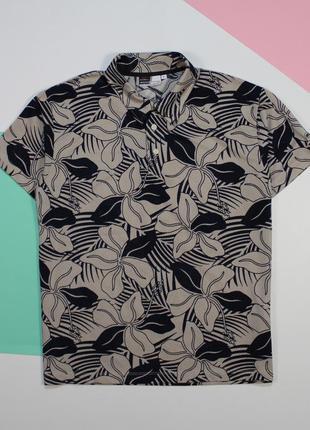 Классная поло-футболка в сеточном исполнении от o'neill