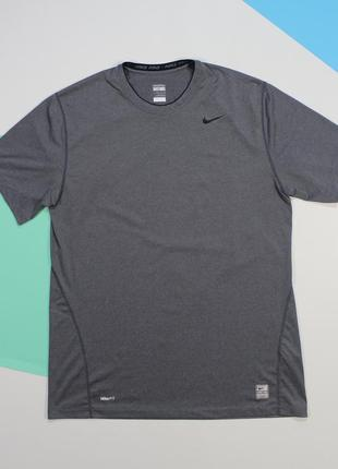 Оригинальная футболка от nike pro