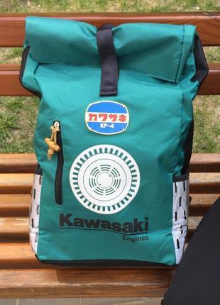 Рюкзак kawasaki