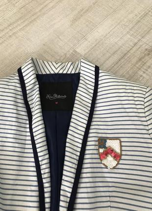 Жакет пиджак піджак kira plastinina