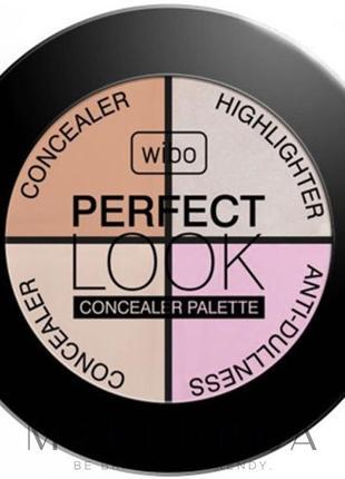 Паоитра корректоров для лица wibo perfect look
