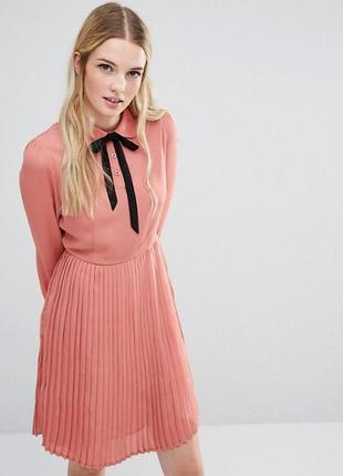 Fashion union платье, м
