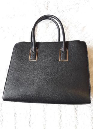 Красивая сумка h&m