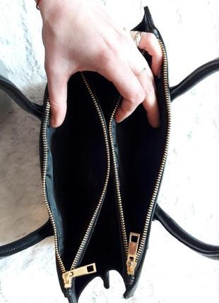 Красивая сумка h&m3 фото