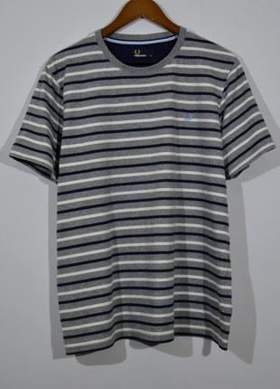 Футболка fred perry t-shirt