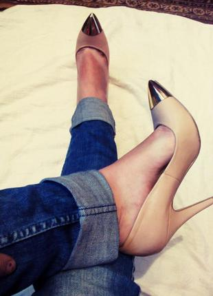 Туфли - лодочки, 37 размер