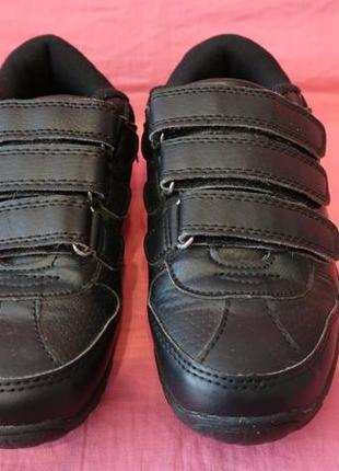 Фирменные кроссовки f&f (оригинал) - 33 размер