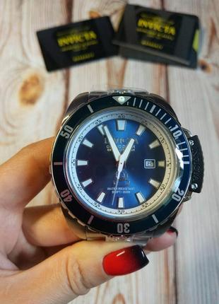 Мужские часы от компании invicta. серия cruiseline (grand diver). модель 21306. оригинал.