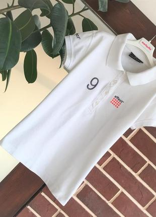 Хлопковая футболка вышивка футболка надпись тенниска herb