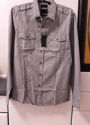 Рубашка bertigo