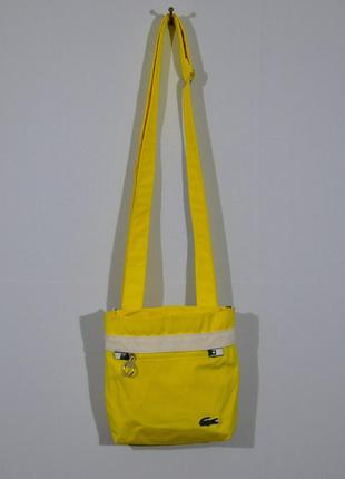 Сумка lacoste small bag