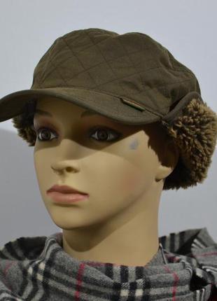 Кепка barbour cap