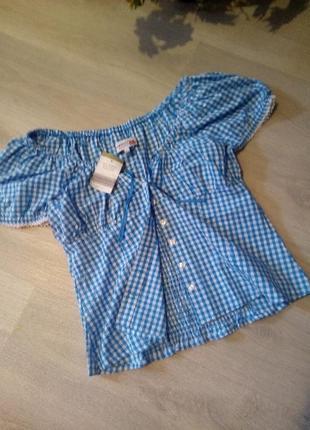 Блузка dermacol
