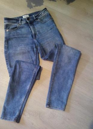 Брендовфе джинсы