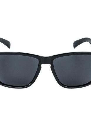 Солнцезащитные очки с поляризацией 400 uva dubery черные