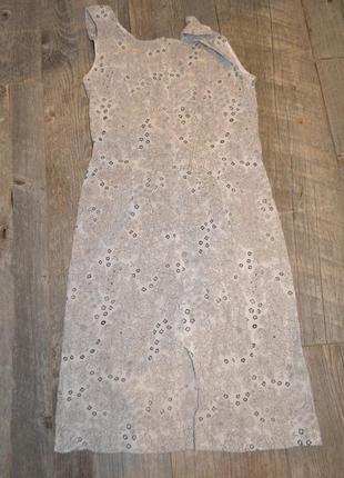 Легкое платье на лето (s) ferre оригинал
