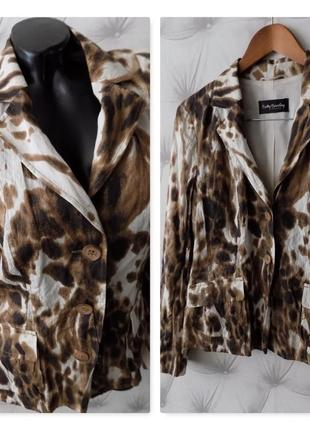 Цена на бирке 5000 грн/очень стильные пиджак
