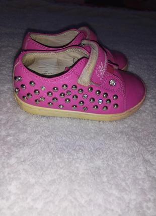 736967f6 Детские розовые туфли 2019 - купить недорого вещи в интернет ...
