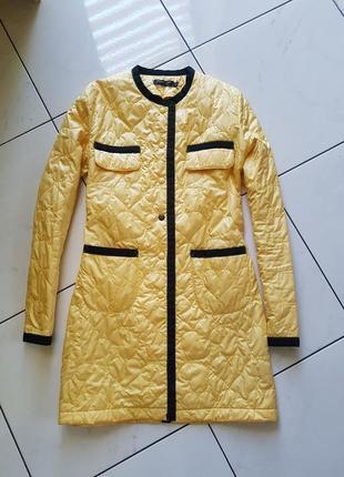 Куртка подовжена