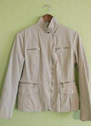 Куртка косуха, ветровка, жакет, geox p.m