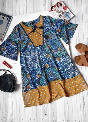 Туника летняя пляжная платье пляж