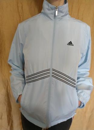 Adidas climaproof куртка, ветровка, штормовка идеал