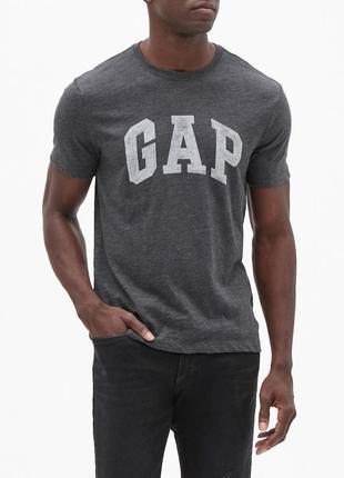 Футболка мужская размер xs s m l xl xxl gap оригинал футболки мужские хлопок