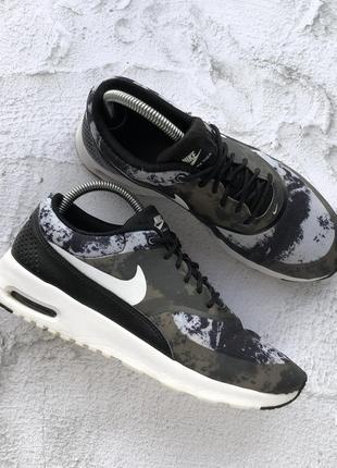 Оригинальные кроссовки nike air max thea