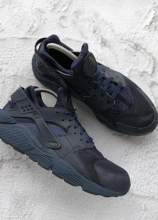 Оригинальные кроссовки nike air huarache