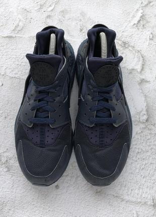Оригинальные кроссовки nike air huarache4 фото