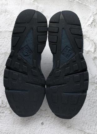Оригинальные кроссовки nike air huarache5 фото