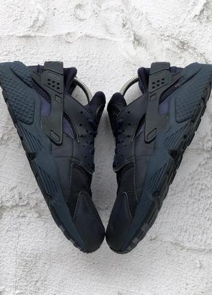 Оригинальные кроссовки nike air huarache3 фото