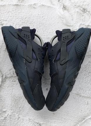 Оригинальные кроссовки nike air huarache2 фото