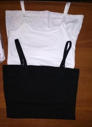 Комплект майок для годування esmara lingerie.